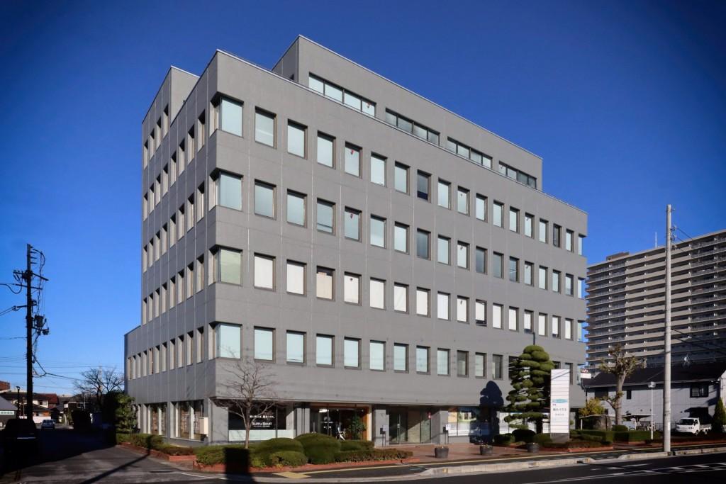 上野ビル本館