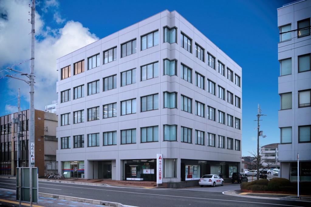 上野第5ビル